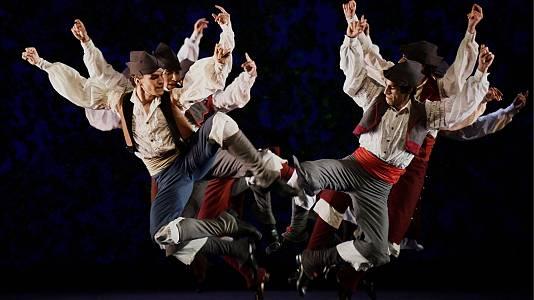 Ballet Nacional de España. Homenaje a Antonio el bailarín
