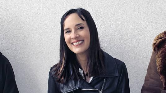María Parra presenta su nuevo disco 'Visión'