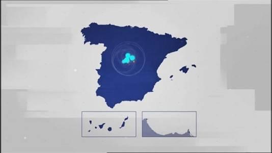 Castilla-La Mancha en 2' - 15/10/21