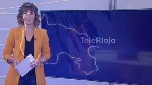Informativo Telerioja - 15/10/21