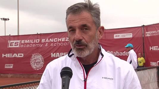 Torneo Challenger masculino Barcelona