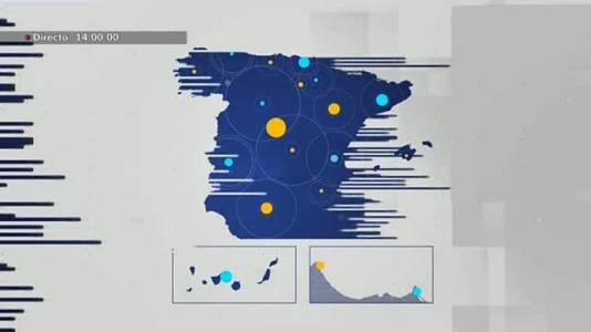Telexornal Galicia 15-10-2021