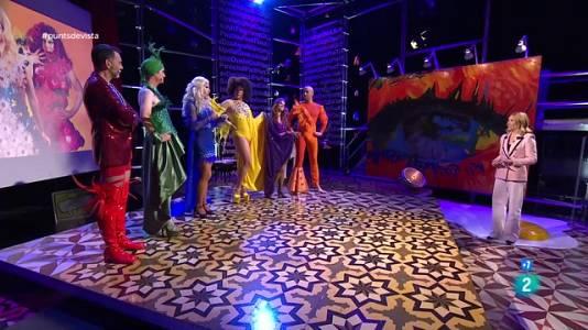 Els musicals 'Billy Elliot' i 'Las chicas del coro'