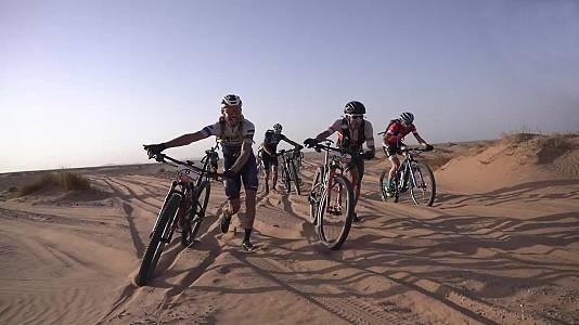 Titan Desert Marruecos. Resumen 15/10/21