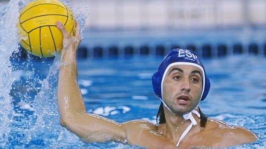 Programa 32: Manel Estiarte. El delfín goleador