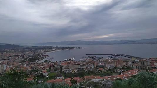 Probables precipitaciones localmente fuertes en Baleares y al final en Galicia