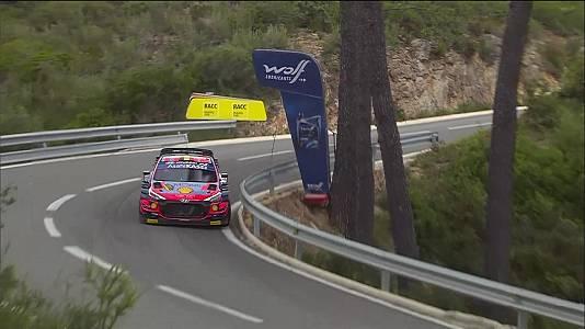 Campeonato del Mundo Rally Cataluña (2)