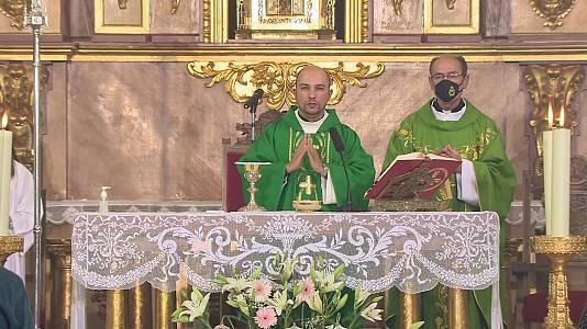 Nuestra Señora de la Asunción, El Viso del Marqués