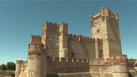 Conquistando castillos