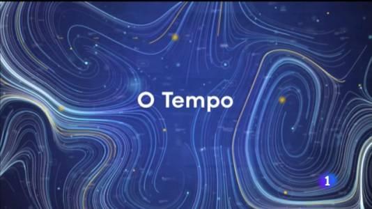 El tiempo en Galicia 18-10-2021