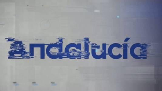 Noticias Andalucía - 18/10/2021