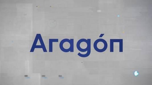 Noticias Aragón 2 -18/10/21