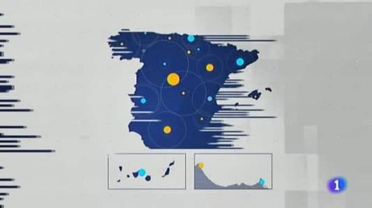 Noticias Murcia 2 - 18/10/2021