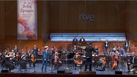 Orquesta Sinfónica RTVE: Música para jugar (parte 1)