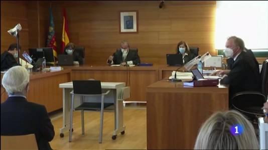 L'Informatiu Comunitat Valenciana 2 - 18/10/21