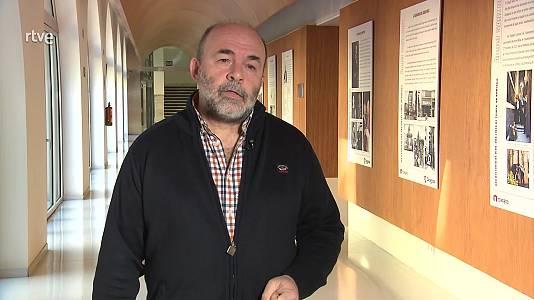Ángel Sanz Briz: 40 años después