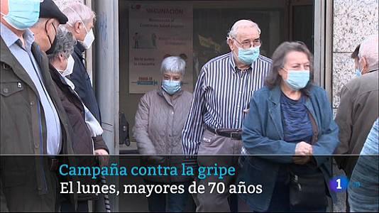 Informativo de Madrid 1 19/10/2021