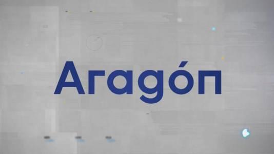 Noticias Aragón 2 - 19/10/21