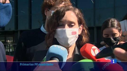 Informativo de Madrid 2 - 19/10/21