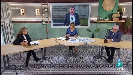 Maixabel Lasa, moció de censura a Badalona i 20 anys d'OT