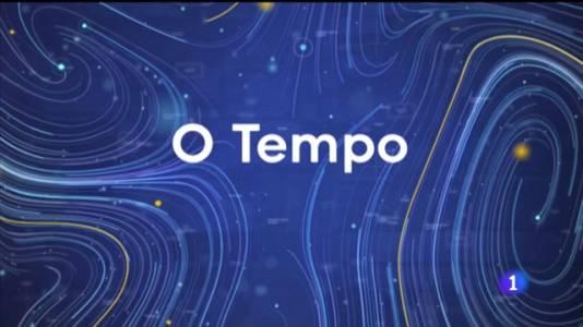 El tiempo en Galicia 20-10-2021