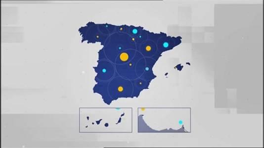 Castilla-La Mancha en 2' - 20/10/21