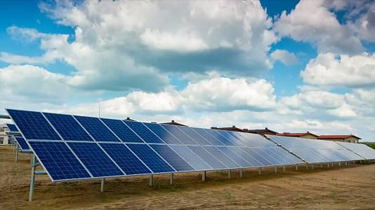 Las placas solares cada vez más presentes en las casas de Baleares