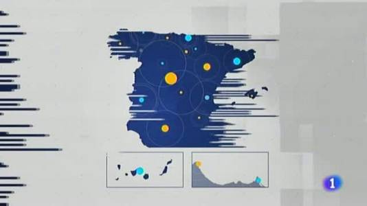 Noticias Murcia - 20/10/2021