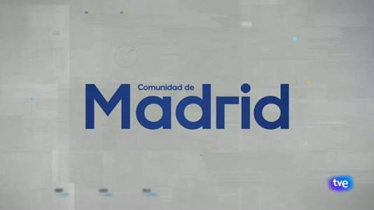 Informativo de Madrid 1 20/10/2021