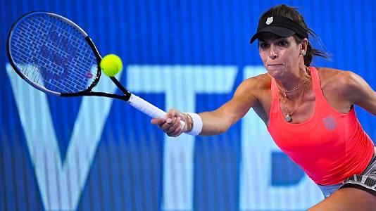 WTA 500 Torneo Kremlin Cup: A. Sabalenka - A. Tomljanovic