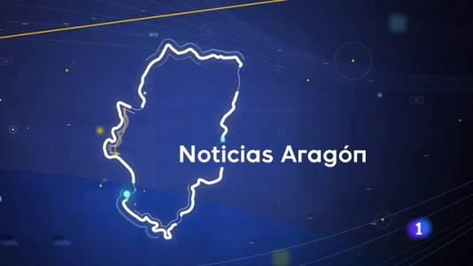 Noticias Aragón 2 20/10/21