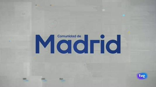 Informativo de Madrid 2 20/10/2021