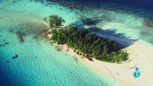 Indonèsia salvatge. Els mons perduts de Papua