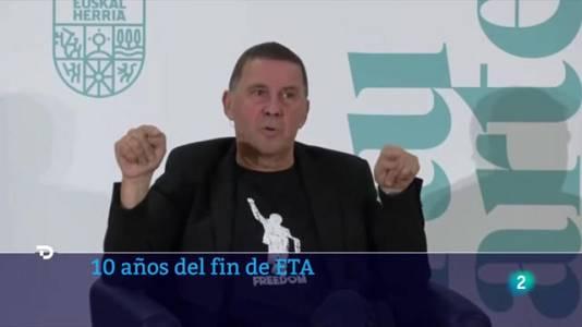 El Vespre - 20/10/2021