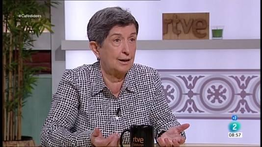 """Teresa Cunillera: """"Soc realista: ERC aprovarà els Pressupost"""