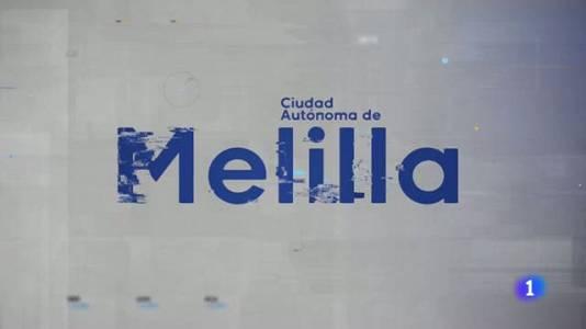 La noticia de Melilla 21/10/2021