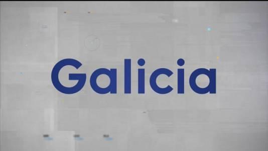 Telexornal Galicia 2 21-10-2021