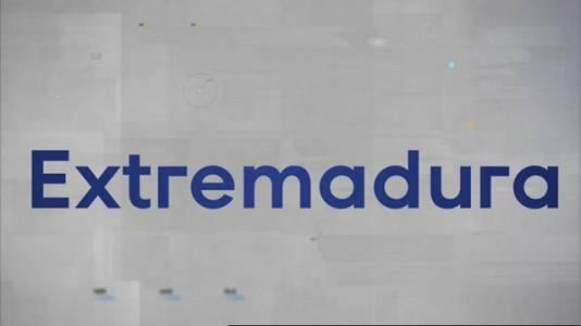 Noticias de Extremadura 2 - 21/10/2021