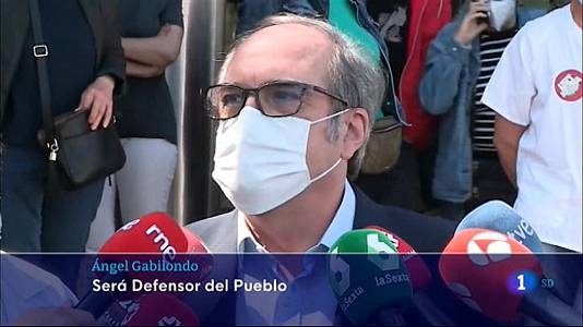 Informativo de Madrid 2 21/10/2021