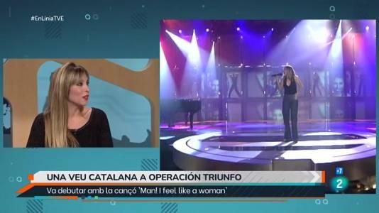 Vintè aniversari de l'estrena d'Operación Triunfo.