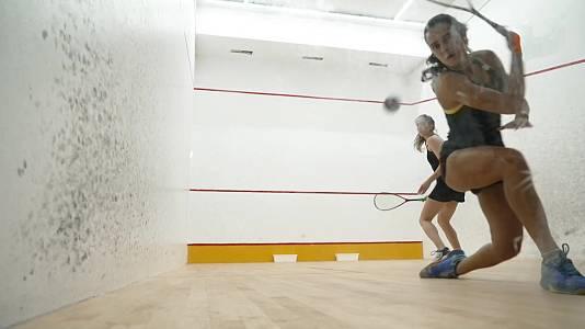 Squash - Copa de España