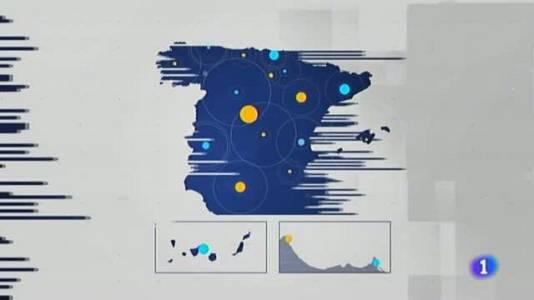 Noticias Murcia - 22/10/2021