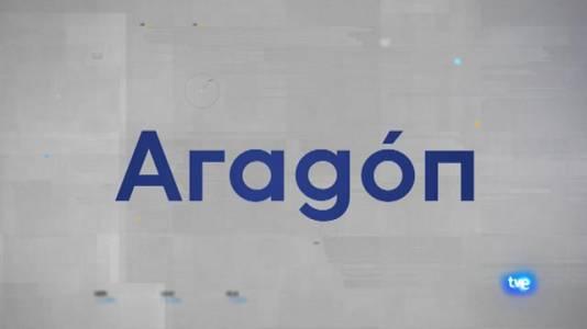 Noticias Aragón 2 - 22/10/2021