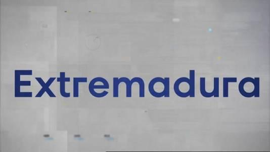 Noticias de Extremadura 2 - 22/10/2021