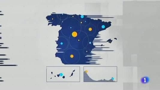 Noticias Murcia 2 - 22/10/2021
