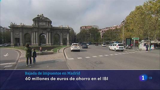 Informativo de Madrid 2 22/10/2021