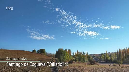 Las temperaturas mínimas bajarán en el valle del Ebro y subirán en Pirineos, sistema Central, Asturias y norte de Galicia