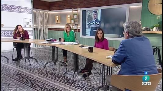 Eulàlia Reguant, 'Moncloa: Iván Redondo' i patinet elèctric