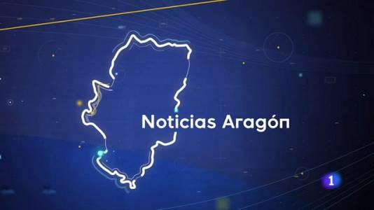 Noticias Aragón 25/10/21