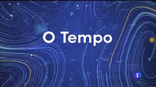 El tiempo en Galicia 25-10-2021